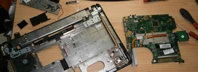 Laptop Reparatur in Buch